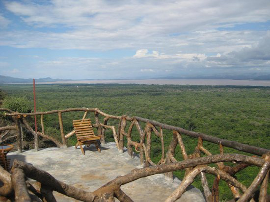 FKEE 140 RIFT VALLEY LAKES UP TO ARBAMINCH 4 NIGHTS/ 5 DAYS