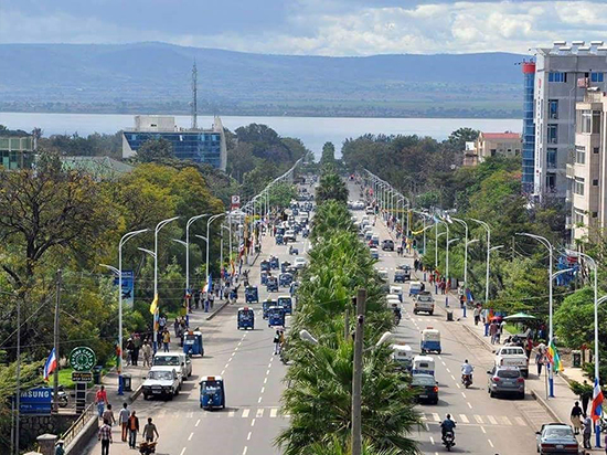 FKEE 130 ABIJATA SHALLA, LANGANO, HAWASSA AND WENDOGENET 2 NIGHTS/ 3 DAYS